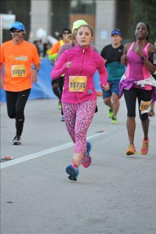 Miami Half Marathon 2016